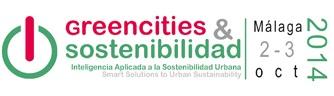 Greencities&Sostenibilidad 2014