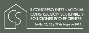 II Congreso Internacional Construcción Sostenible y Soluciones ECO-EFICIENTES