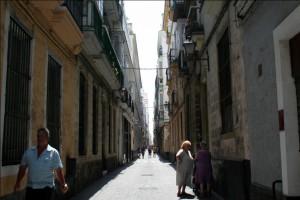 Figura 5: Calle José de Toro
