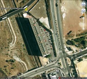 Fotografía 3: Vista aérea
