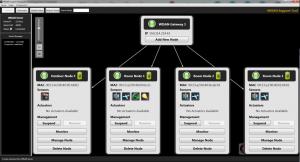 Fig 6. Network Maintenance Tool